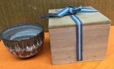 茶碗 現川焼秀憲窯