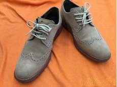 ブーツ POULSEN SNOKE&CO