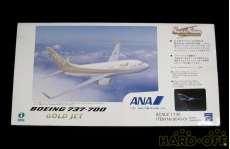 ボーイング737-700 GOLD JET|IWAYA