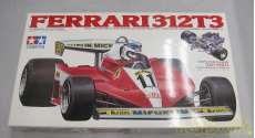 フェラーリ FERRARI 312T3 F1 プラモデル|TAMIYA