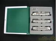 681系しらさぎ3両増結セット|関水金属