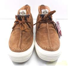 TH CHUKKA NOMAD L チャッカブーツ|VANS