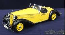 1935年モデル アウディフロント225|CMC