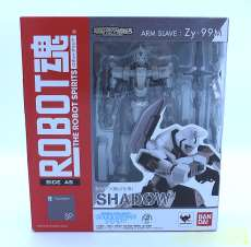 ROBOT魂 シャドウ|バンダイ