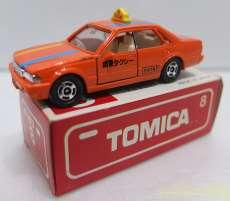 ニッサン セドリック タクシー|TOMY