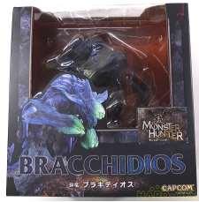 クリエイターズモデル 砕竜 ブラキディオス
