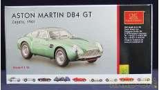 アストン マーチン DB4 GT サガート1961|CMC
