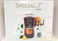 ティーマシン SPECIAL.T|Nestle