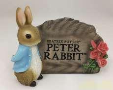 置物 PETER RABBIT