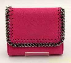 二つ折り財布|STELLA MC CARTNEY