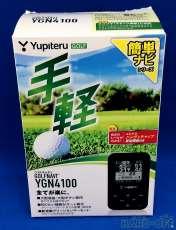GPSゴルフナビ|YUPITERU