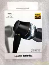 ハイレゾ対応 インナーイヤーヘッドフォン|OUDIO TECNICA