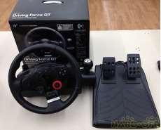 ロジクール ドライビングフォース GT(LPRC-14500)|LOGICOOL