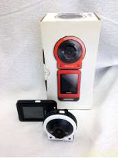デジタルカメラ EXILIM EXFR10WE