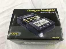バッテリー用充放電器|POWEREX