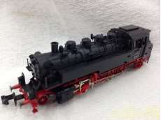 Nゲージ 鉄道模型 フライシュマン 7086  汽車 FLEISCHMANN