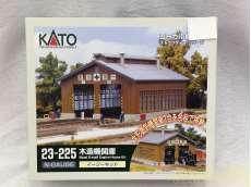 情景 木造 機関車 Nゲージ|KATO カトー