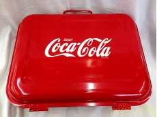 未使用 コカ コーラ バーベキューコンロ|コカ コーラ
