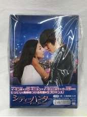 DVD BOX シティーハンター in seoul|SPO