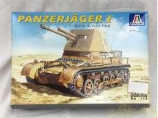 PANZERJAGER I|ITALERI