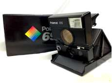 Polaroid 690 一眼レフ インスタント カメラ|POLAROID