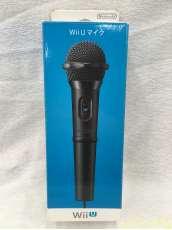 Wii U マイク 任天堂|NINTENDO