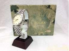 ROLEX デイトジャスト  16234  10Pダイヤ|ROLEX