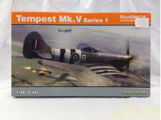 飛行機  TEMPEST MK.V SERIES 1|EDUARD
