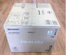 未開封シャープ ヘルシオ 「COCORO KITCHEN」搭載 26Lタイプ レッド|SHARP