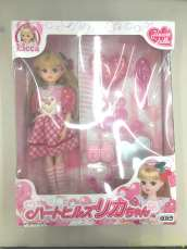 リカちゃん人形|TAKARA