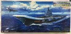 ロシア海軍空母提督クズネツォフ|PIT ROAD