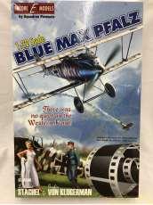 BLUE MAX PFALZ|ENCORE E MODELS