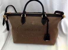 PRADA ハンドバッグ|PRADA