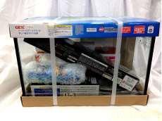 ① 未開封 水槽セット  ラピレス RV45 LEDセット GEX