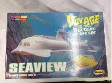 原子力潜水艦シービュー号|MOEVIUS