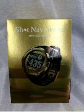 ショットナビ ゴルフ リミテッドエディション|SHOT NAVI