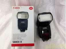 Canon フラッシュ スピードライト 580EX II|CANON