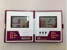 GAME&WATCH MARIO BROS|NINTENDO