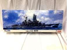 未使用 旧日本帝国海軍高速戦艦 金剛 (プラモデル) 1/350|フジミ