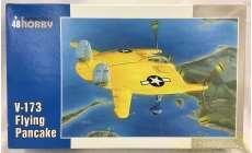 V-173 Flying Pancake|SPECIAL HOBBY