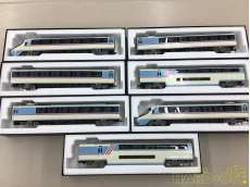 小田急 20000形 7両セット|カツミ