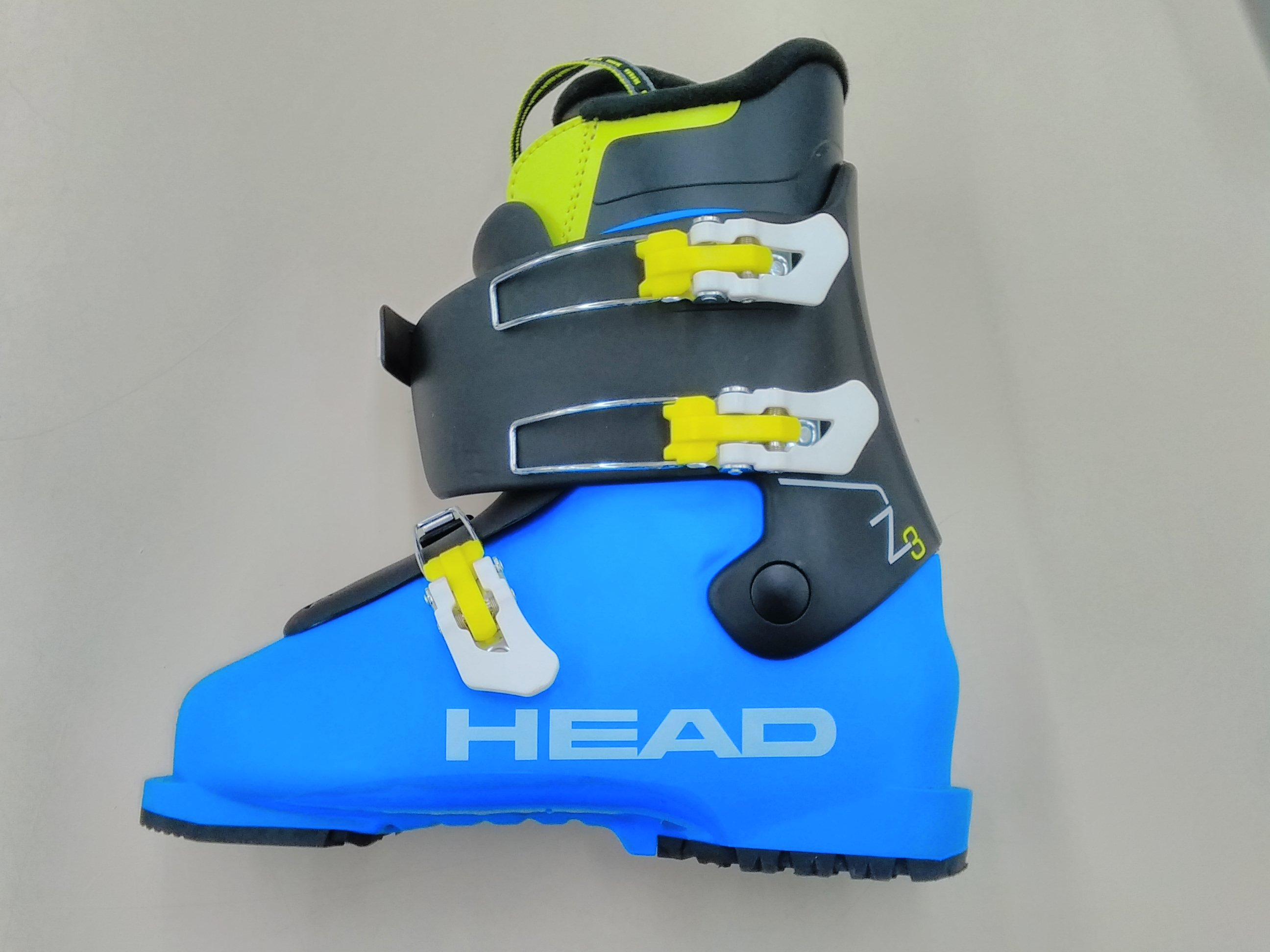 スキーブーツ HEAD