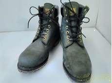 ブーツ|timberland