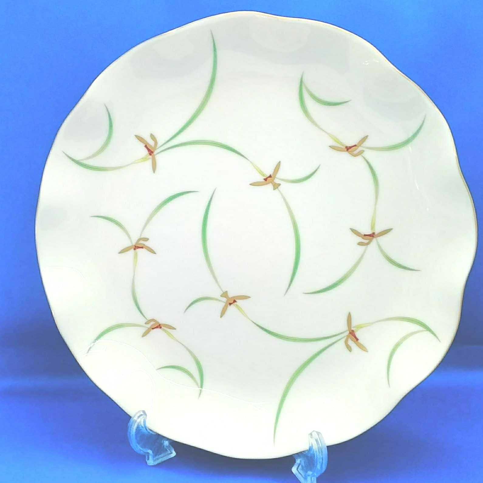 大皿|香蘭社