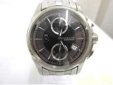 自動巻き腕時計