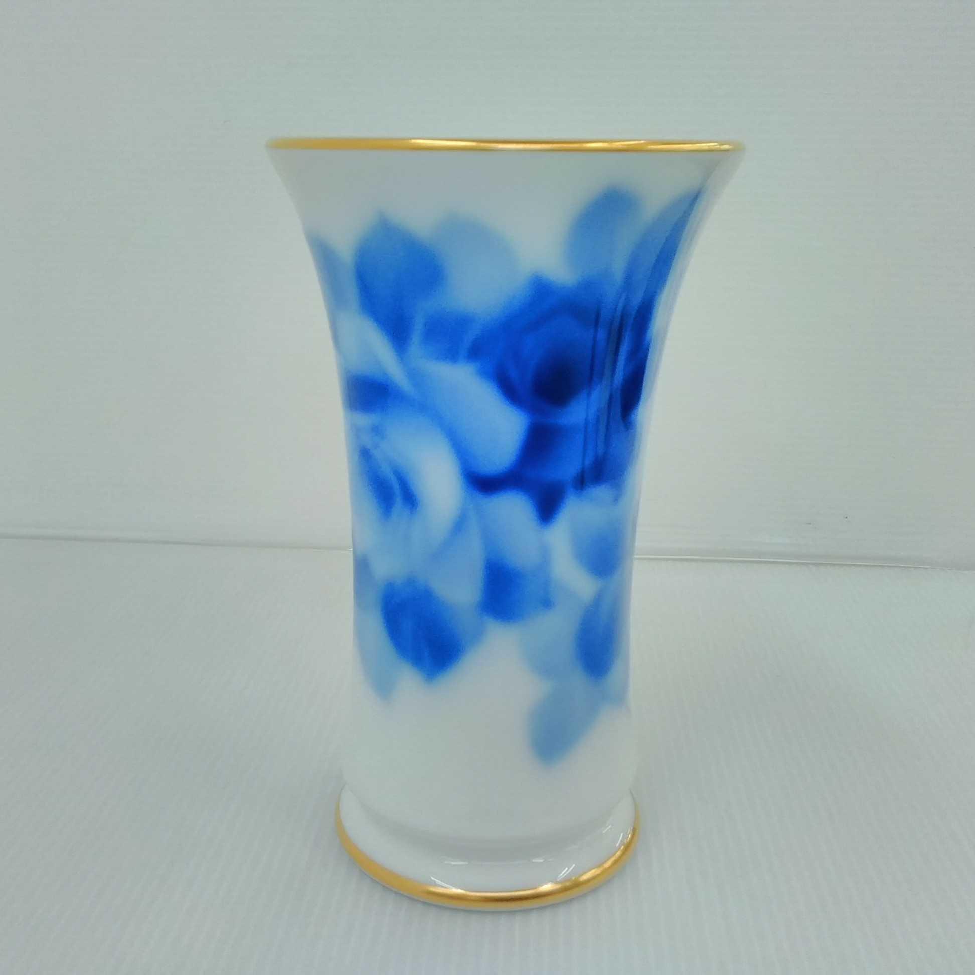 花瓶|大蔵陶園