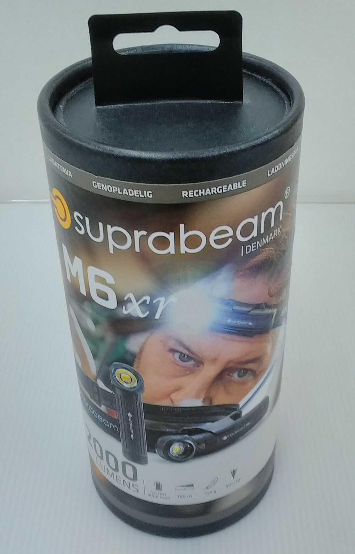 LEDヘッドライト|SUPRABEAM