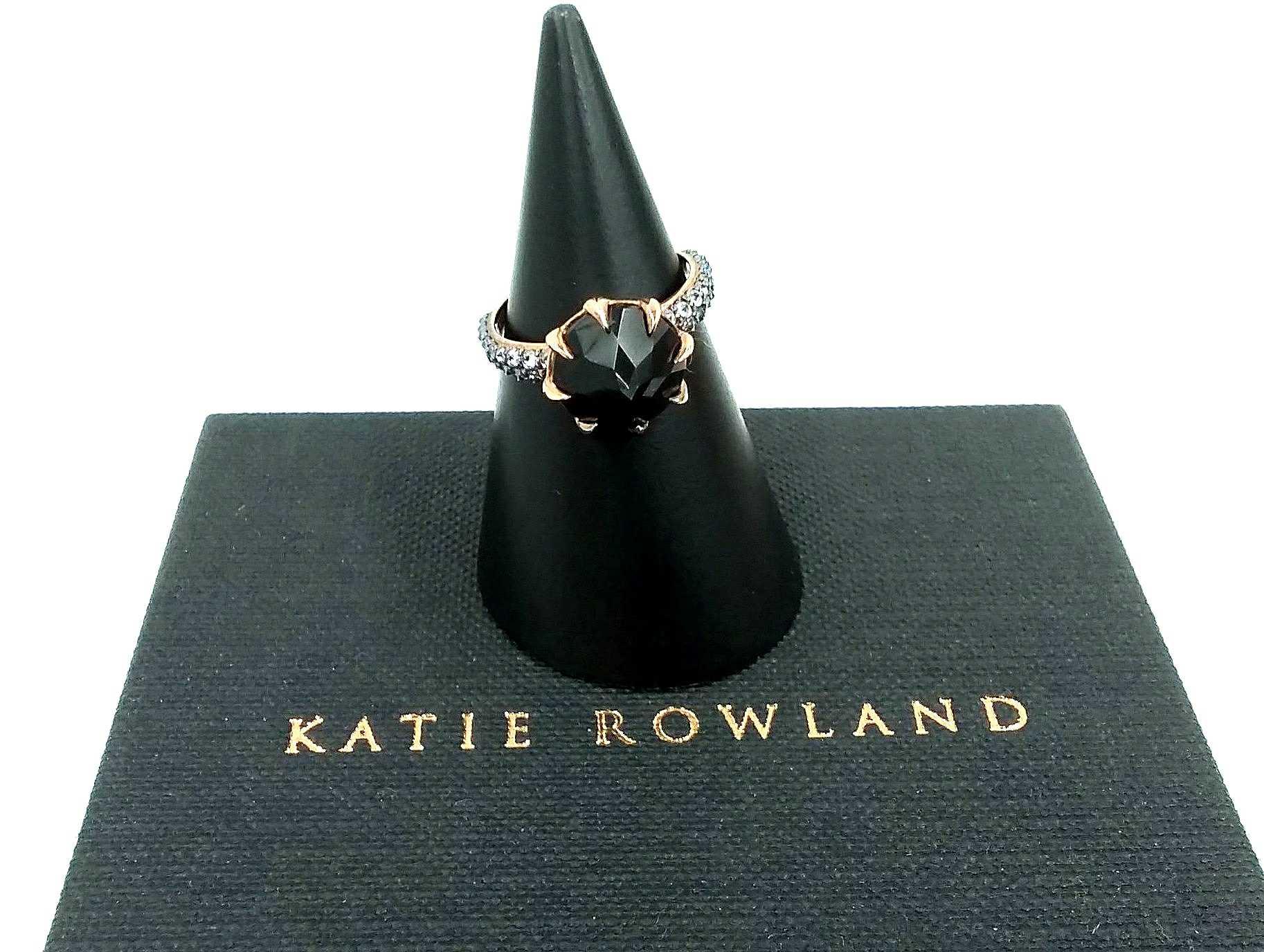 925リング|KATIE ROWLAND