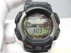 手巻き腕時計|CASIO