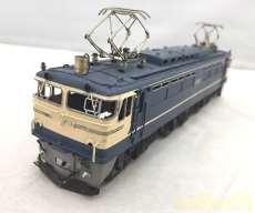 EF65 電気機関車|メーカー不明